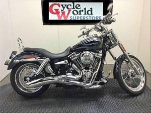 Harley-Davidson CVO Screamin' Eagle Dyna 2007