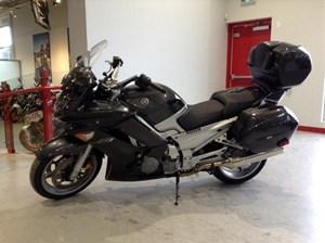 Yamaha FJR1300AE 2008