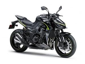 Kawasaki Z1000R ABS 2018