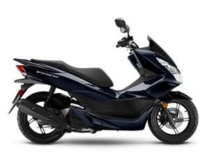 Honda PCX150 STANDARD 2018