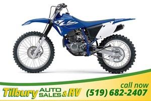 Yamaha TT-R230 2006