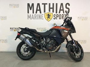 KTM 1290 SUPER ADVENTURE S / 49$/sem 2018
