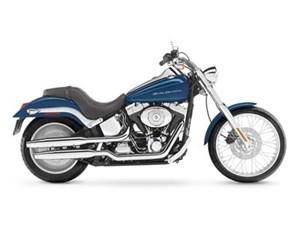 Harley-Davidson Softail Deuce 2006