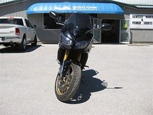 Yamaha FZ 1 2010