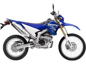 Yamaha WR250R 2018