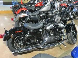 Harley-Davidson Forty-Eight 2018