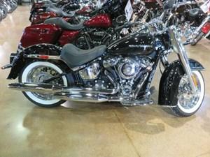 Harley-Davidson Deluxe 2018