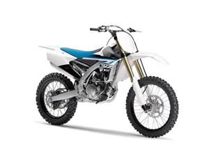 Yamaha YZ250F 2018