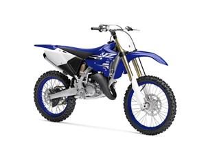 Yamaha YZ125 2018