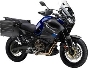 Yamaha Super Ténéré ES ABS 2018