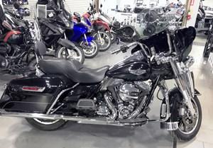 Harley-Davidson FLHR - Road King® 2015