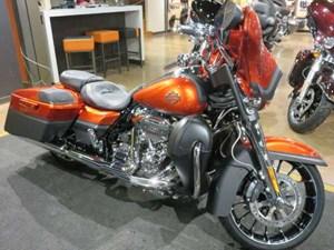 Harley-Davidson CVO Street Glide 2018