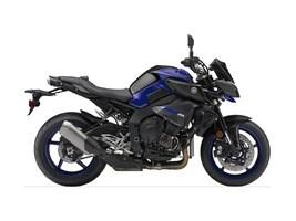 Yamaha MT-10 Yamaha Blue 2018