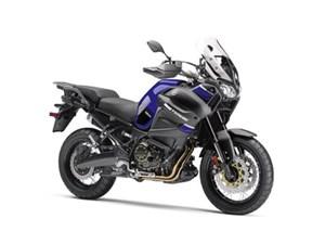 Yamaha Super Tenere ABS 2018