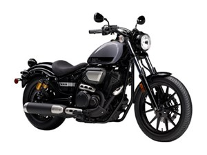 Yamaha Bolt R-Spec 2018