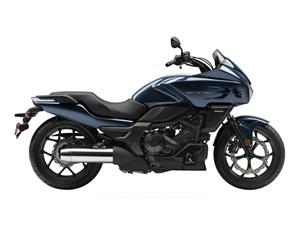 Honda CTX700T 2015