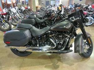 Harley-Davidson Heritage Classic 114 2018