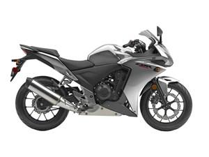 Honda CBR500RA 2015
