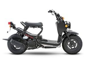 Honda Ruckus 2018