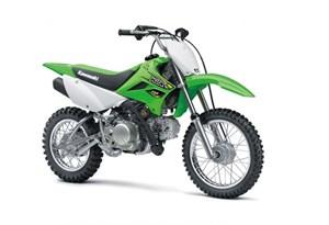 Kawasaki KLX110 2018