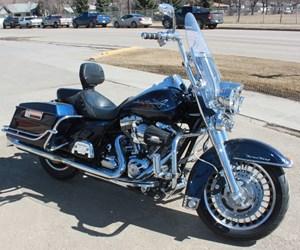 Harley-Davidson FLHR - Road King® 2012