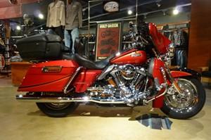 Harley Davidson Electra Glide Clessic 2007