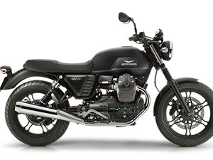 Moto-guzzi V7 II STONE ABS / 23$/sem 2017