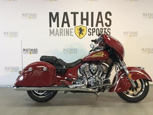 Indian CHIEFTAIN CLASSIC / 86$/sem 2018