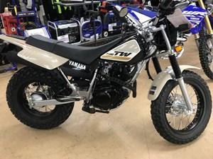 Yamaha TW 200 Dual Purpose 2018