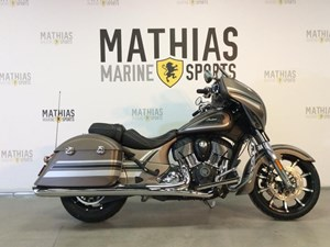 Indian CHIEFTAIN LIMITED / 90$/sem 2018
