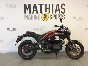 Moto-guzzi GRISO 8V SE / 37$/sem 2017