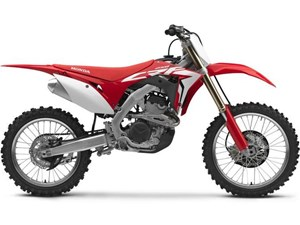 Honda CRF250R STANDARD / 30$/sem 2018