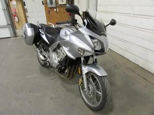 Honda CBF1000 2008