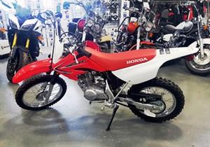Honda CRF® 80 F 2013