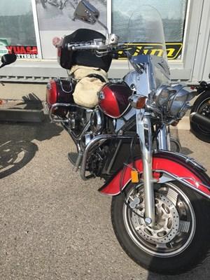 Kawasaki Vulcan 1500 Nomad 1999
