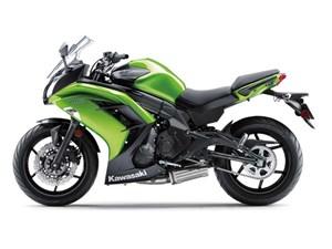 Kawasaki Ninja 650 ABS 2013