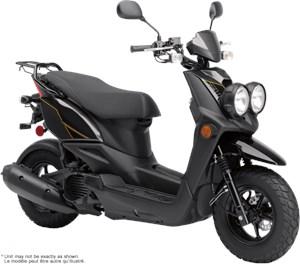 Yamaha BWS 49cc 2018