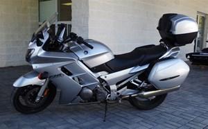 Yamaha FJR1300 2003