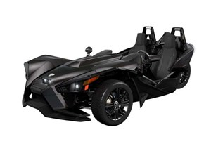 Polaris SLINGSHOT S GLOSS BLACK / 62$/sem 2018