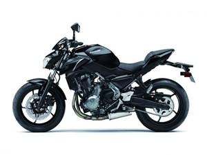 Kawasaki Z650 ABS / 26$/sem 2017