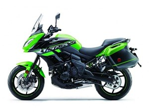 Kawasaki VERSYS 650 ABS LT SE / 23$/sem 2018