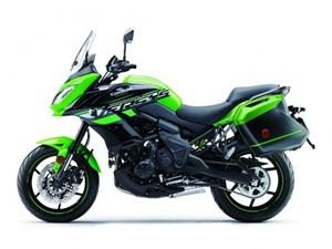 Kawasaki VERSYS 650 ABS LT SE / 26$/sem 2018