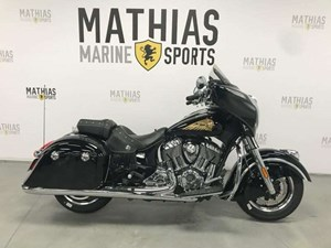 Indian CHIEFTAIN CLASSIC / 85$/sem 2018
