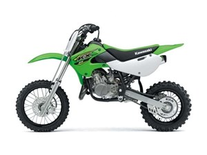 Kawasaki KX65 / 18$/sem 2018