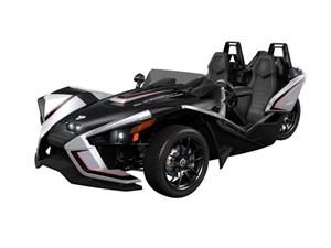 Polaris SLINGSHOT SLR ARGENT TURBO / 74$/sem garantie 4 an 2017