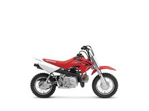 Honda CRF50F STANDARD / 17$/sem 2018