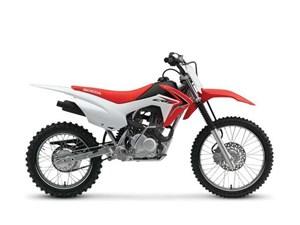 Honda CRF125FB STANDARD / 17$/sem 2018
