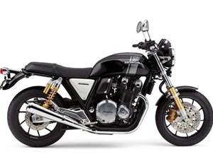 Honda CB1100RS ABS / 36$/sem 2018