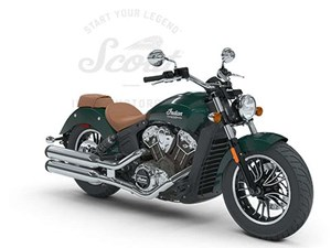 Indian SCOUT / 44$/sem 2018