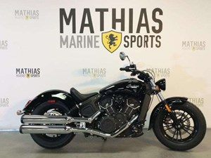Indian SCOUT SIXTY / 32$/sem 2018
